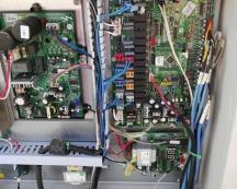 多联冷媒机组维护