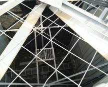 冷却塔系统维保