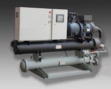 工业冷水机的分类