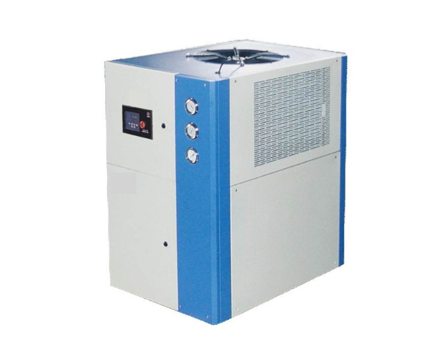 风冷式箱型冷水机组